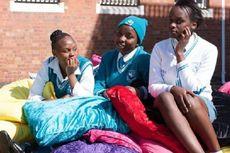 'Beasiswa bagi Perawan' di Afrika Selatan Dinilai Ilegal