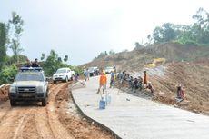 Tol Bawen-Yogyakarta Termasuk Jalur Gemuk