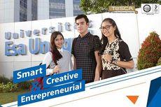 7 Program Studi Universitas Esa Unggul Raih Akreditasi A