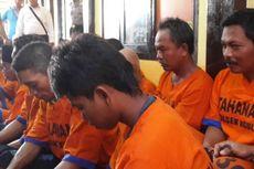 Main Remi dengan Taruhan Rp 1.000 Setelah Tarawih, Dua Pria Ditangkap