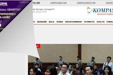 Segera, Hasil SBMPTN 2016 Bisa Diakses di Kompas.com!