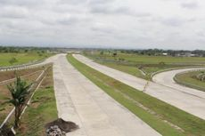 Ratusan Makam di Madiun Dipindah untuk Jalan Tol Ngawi-Kertosono