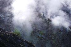 Menyusuri Jejak-Jejak Letusan Vulkanik Gunung Talang