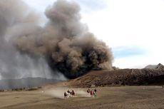 Gunung Bromo Waspada II, Perayaan Kasada Tetap Jalan