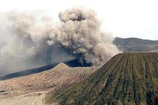 Penutupan Bandara Malang akibat Abu Vulkanik Gunung Bromo Diperpanjang