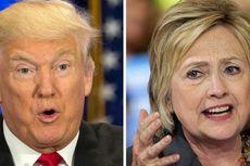 Trump Ajak Rusia Retas dan Lacak 30.000 Email Hillary yang Hilang