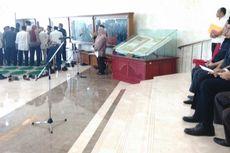 Ketua DPRD DKI Jakarta: Kanker yang Diidap Zainuddin Sudah Stadium 4