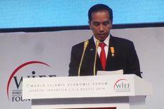 Jokowi Ingatkan Indonesia untuk Waspadai Revolusi Industri Baru