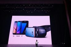 Resmi, Samsung Gear VR Baru Dukung USB Type-C