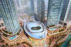 Transaksi Anjlok, Harga Properti Dubai Merosot
