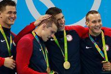 Michael Phelps dan Perjuangannya Menaklukkan ADHD