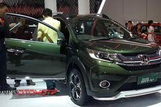 BR-V Masih Jadi Favorit Konsumen Honda