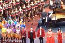 Angkat Musik Film lewat Simfoni untuk Bangsa