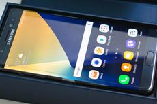 Galaxy S8 Bakal Dibekali Layar ala iPhone?