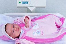 Kenali Tanda Bayi Kekurangan Zat Besi