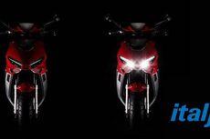 Skutik Sport Italjet Siap Menantang Honda Vario