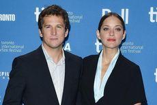Digosipkan dengan Brad Pitt, Marion Cotillard Umumkan Kehamilan