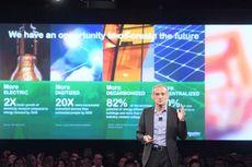 Siap-Siap, Kebutuhan Energi Meningkat Dua Kali Lipat pada 2050!