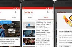 YouTube Go, Aplikasi Streaming Video