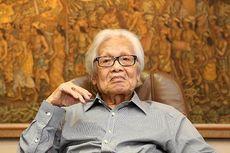 85 Tahun Jakob Oetama, Sang Guru untuk Kita Semua