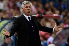 Bayern Salah Tunjuk Ancelotti sebagai Pelatih