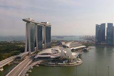 Bangunan di Indonesia Kalah Efisien Dibandingkan Singapura!