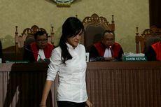 Dalam Pleidoi, Kuasa Hukum Jessica Singgung Perbedaan Warna dan Bau Es Kopi Vietnam