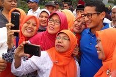 Istri dari Mantan Wali Kota Jakut Siap Jadi Relawan Anies-Sandiaga