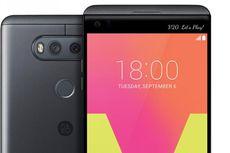 LG V20, Android 7.0