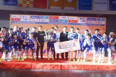 UBL dan UPI Juara LIMA Futsal Nationals