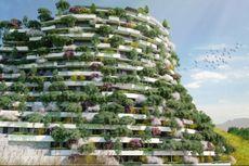 Hotel Hijau Ini Bisa Meningkatkan Kualitas Lingkungan