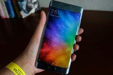 50 Detik, Xiaomi Mi Note 2 Ludes Terjual
