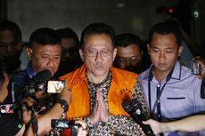KPK: Ada Hak Terdakwa untuk Segera Diadili