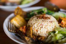 Restoran Organik nan Cantik di Yogyakarta