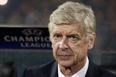 Arsene Wenger Terkejut dengan Performa Ludogorets