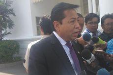 Selain Prabowo, Jokowi Juga Undang Novanto ke Istana Bahas Kasus Ahok