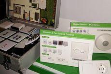Schneider Luncurkan Sistem Rumah Pintar Rp 10 Juta
