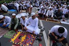 Doa Bersama 2 Desember, Indosat Siagakan Mobile BTS