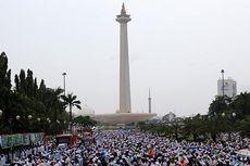 4 Desember, Digelar Aksi untuk Kawal dan Dukung Pemerintahan Jokowi-JK