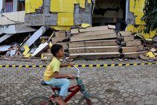 Status Baru Penanganan Gempa Aceh Ditentukan di Akhir Masa Tanggap Darurat