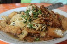 Mi Kopyok Pak Dhuwur, Kuliner Favorit di Kota Semarang