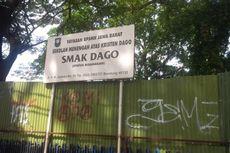 Eksekusi SMAK Dago Bandung Selesai Tanpa Pembongkaran Gedung