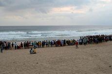 Semua Mahasiswa Itenas Korban Tenggelam di Pantai Wilayah Sukabumi Ditemukan