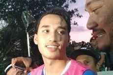 Striker Muda Ajax Pendam Hasrat Bela Timnas Indonesia