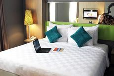 Hotel Berbintang Terbaru di Gresik