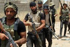 Milisi Pro-Irak Pakai Senjata dari 16 Negara, Termasuk AS dan Iran