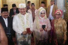 Wakil Wali Kota Surabaya Menikah