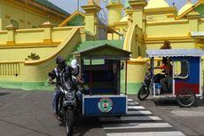Ke Riau Tahun 2017? Yuk Sesuaikan dengan Agenda Wisatanya
