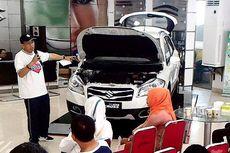 Keuntungan Pemilik Suzuki SX4 di Makassar