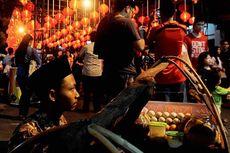 Pasar Imlek Kembali Digelar di Semarang